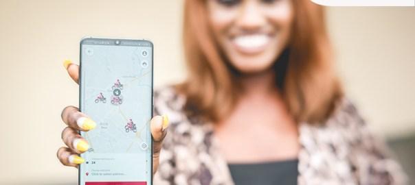 ORide Launches in Nigeria.