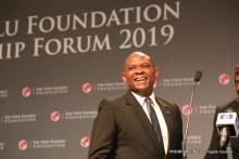 Tony Elumelu [#TEFForum19]