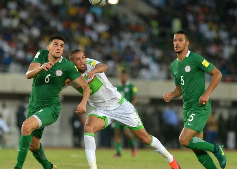 AFCON 2019: How Nigeria and Algeria have fared in past encounters | Premium Times Nigeria