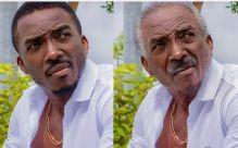 Bovi: Nigerian celebs jump on viral FaceApp