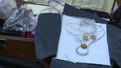 Diezani Alison-Madueke jewelries