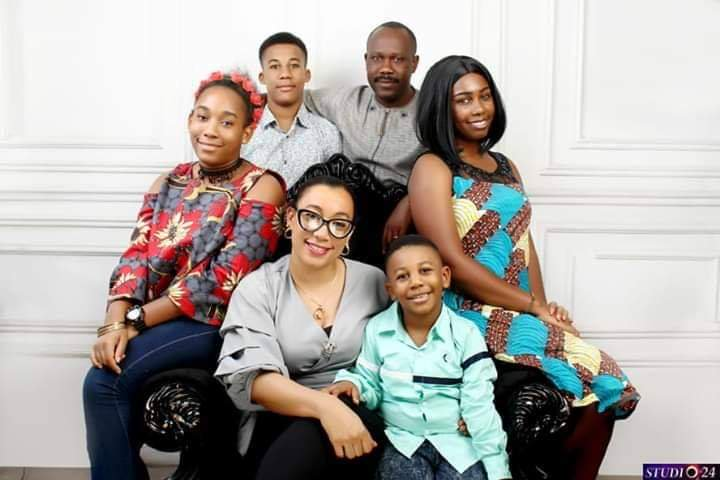Children of colonel killed by Boko Haram get support from Rivers govt