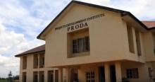 Project Development Institute (PRODA). [PHOTO CREDIT: YouTube]