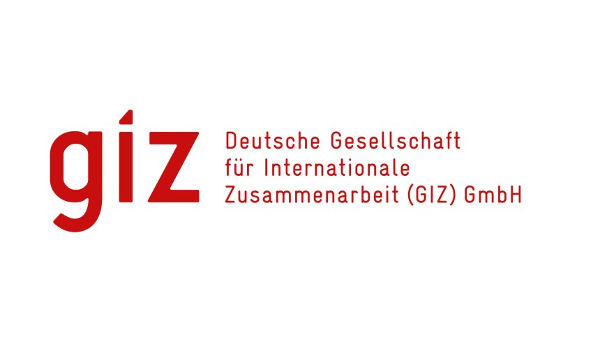 The German Development Cooperation, Deutsche Geselischaft for Internationale Zusammenarbelt (GIZ)
