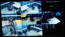 The technology-based interrogation facility at the State Criminal Intelligence Investigation Department (SCIID), Panti, Yaba
