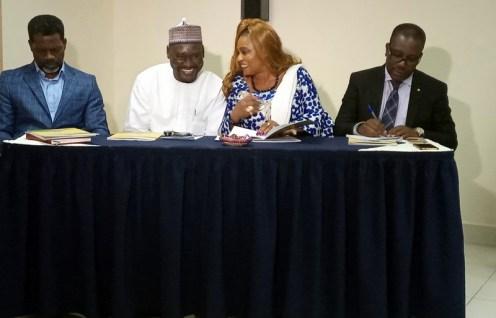 CISLAC decries prevalent cases of corruption in Nigeria