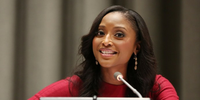 Nigeria reacts as reporter Isha Sesay releases book on Chibok Girls