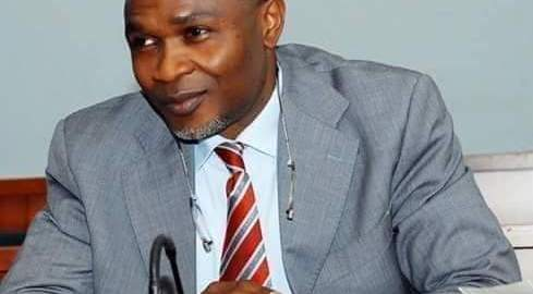 Kingsley Chinda (PDP), Member Representing Obio/Akpor Federal Constituency, Rivers State