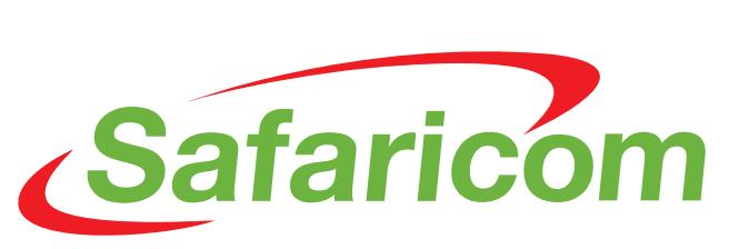 Safaricom logo [Photo Credit: Kenyan Wallstreet]