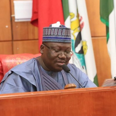 Senate President Kogi Bayelsa Governors Elect