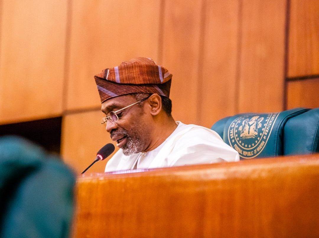 SATIRE SATURDAY: Nigeria Air's death anniversary and why Gbajabiamila needs 361 aides