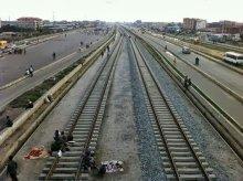 Lagos railway line