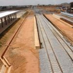 Lagos- Ibadan railway (Photo Credit: SilverBird)