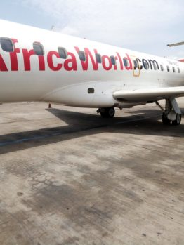 Africa World Airline