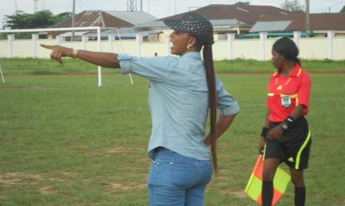 Ann coaching