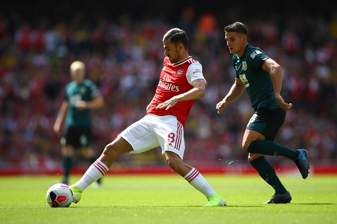 EPL Round-Up: Ceballos dazzles for Arsenal, Pukki nets first hat trick