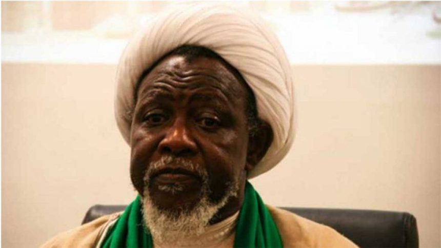 We'll allow El-Zakzaky travel for medicals -DSS