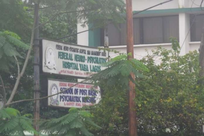 Federal Neuro Psychiatric Hospital Yaba 1 - Medical experts want NASS to pass Mental Health Bill