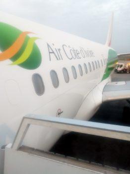 Air Cote d'Ivoire