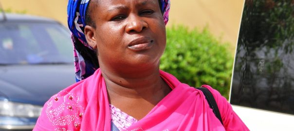 Josephine Udeh: Proprietress of Dala Standard Secondary School, Maiduguri,