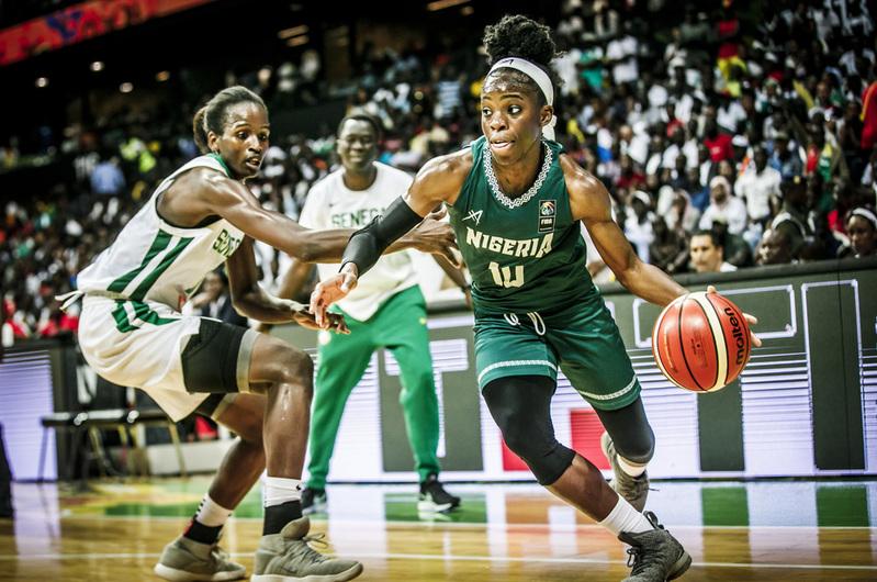 BREAKING: Nigeria's D'Tigress beat Senegal to remain African champions