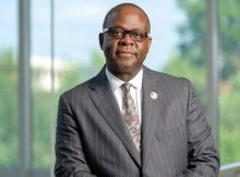 Johnson Akinleye, Ph.D.,