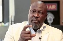 Dino Melaye (PDP, Kogi West)