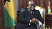 President Nana Akufour