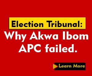 Akwa-Ibom Campaign AD