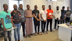 EFCC Arrests 25 LAUTECH Students for Internet Fraud