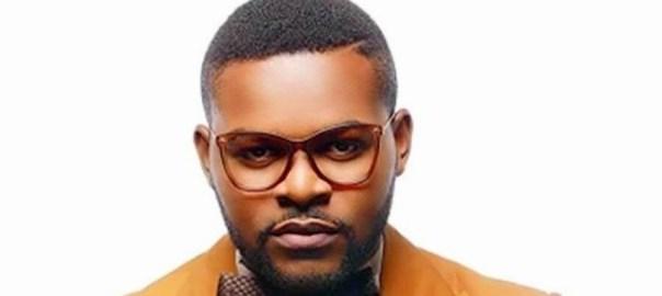 Nigerian musician, Folarin Falana (Falz)