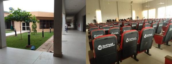 Facilities at the Entrepreneurship Centre (2)