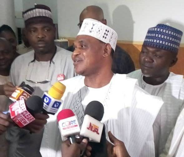 Kogi West: Pdp Urges Supporters To Prepare For Victory