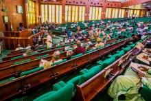 House of Representatives plenary on Tuesday, 17th September, 2019. Photo credit: Speaker's Media Office