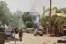 More than 29 killed' in militant attacks in Burkina Faso