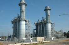 A gas plant used to illustrate the story [Photo: Africa Invest]