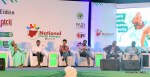 A panel of discussants at the National Health Dialogue