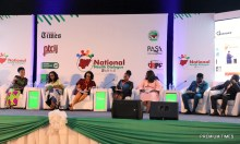National Health Dialogue organised by PREMIUM TIMES.