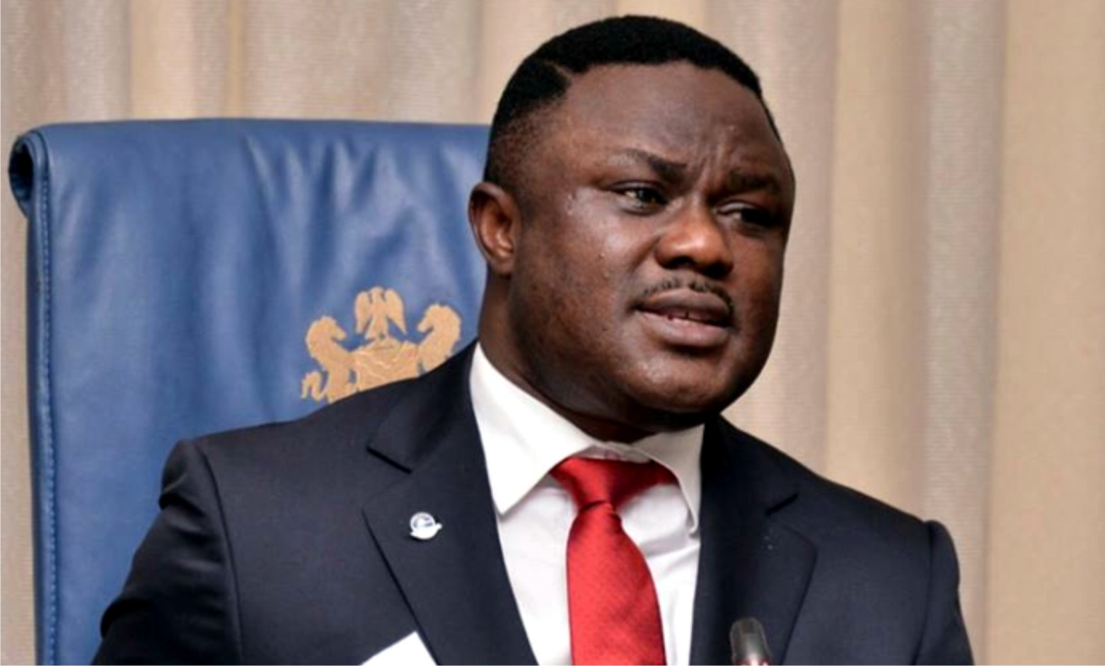 Gov. Ayade Signs N1rn 2020 Appropriation Bill Into Law