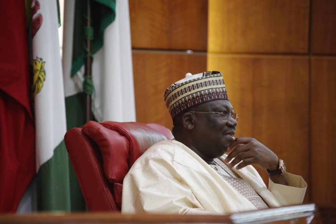 Lawan canvasses closer ties between Nigeria, Egypt, Morocco