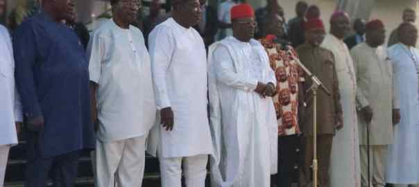 Igbo leaders
