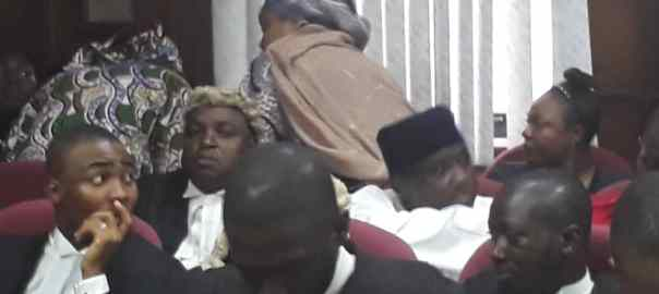 Abdulrasheed Maina in court
