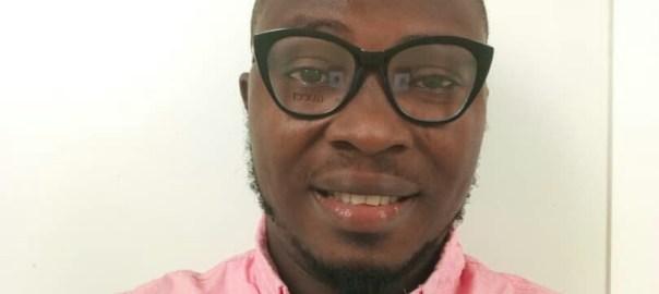 Oladeinde Olawoyin