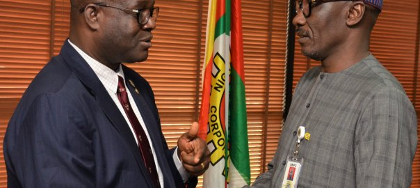 NNPC to make details of petroleum products supplies public - Kyari