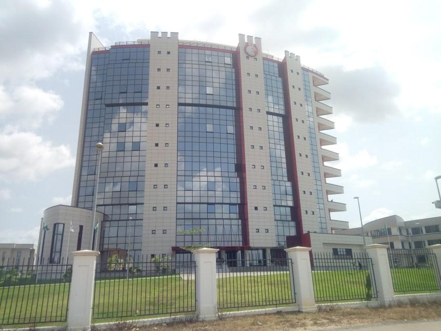 EFCC Headquarters