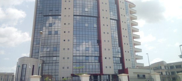 EFCC Headquarters