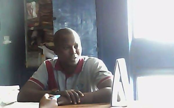 Police officer Obadiah