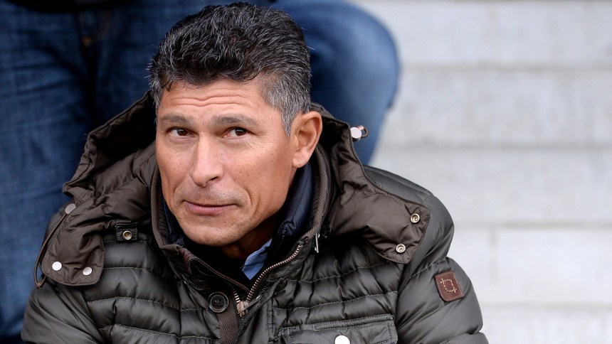 Bulgaria coach Krasimir Balakov (Photo Credit: GOAL.com)