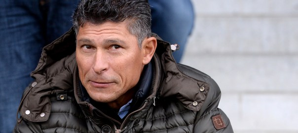 Bulgaria coach Krasimir Balakov (Photo Credit: GOAL.com)