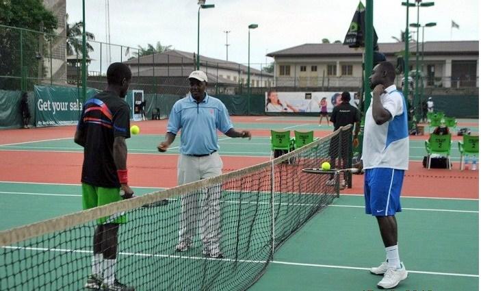 Tennis: All set for 2019 Lagos Open Tournament - Premium Times